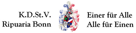 K.D.St.V. Ripuaria Bonn im CV